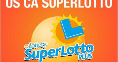 Super Lotto plus