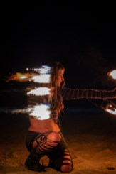 fire performer uk