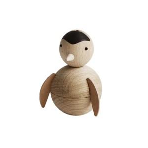 oyoy pinguin penguin holz wooden
