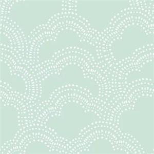 Birch Fabrics - Homestead - Cloud Mints