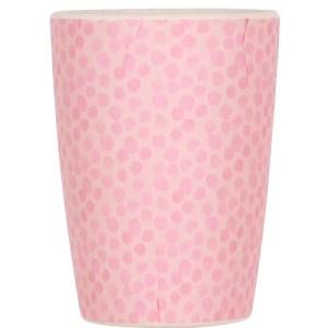 """Love Mae bambus-Becher """"Pink"""""""