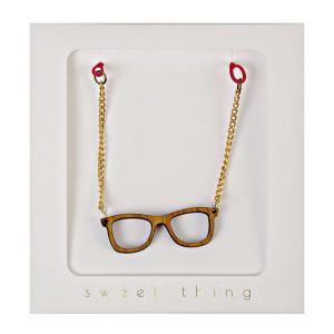 Meri Meri - Glasses Necklace