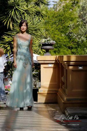 """Défilé de Createurs avec GEO Global Events Organizer Monaco at Villa Saint George, Cannes. Photo By Lotti Pix©2017 www.Lottipix.com #lottipix #bylottipix """"Cannes2017"""