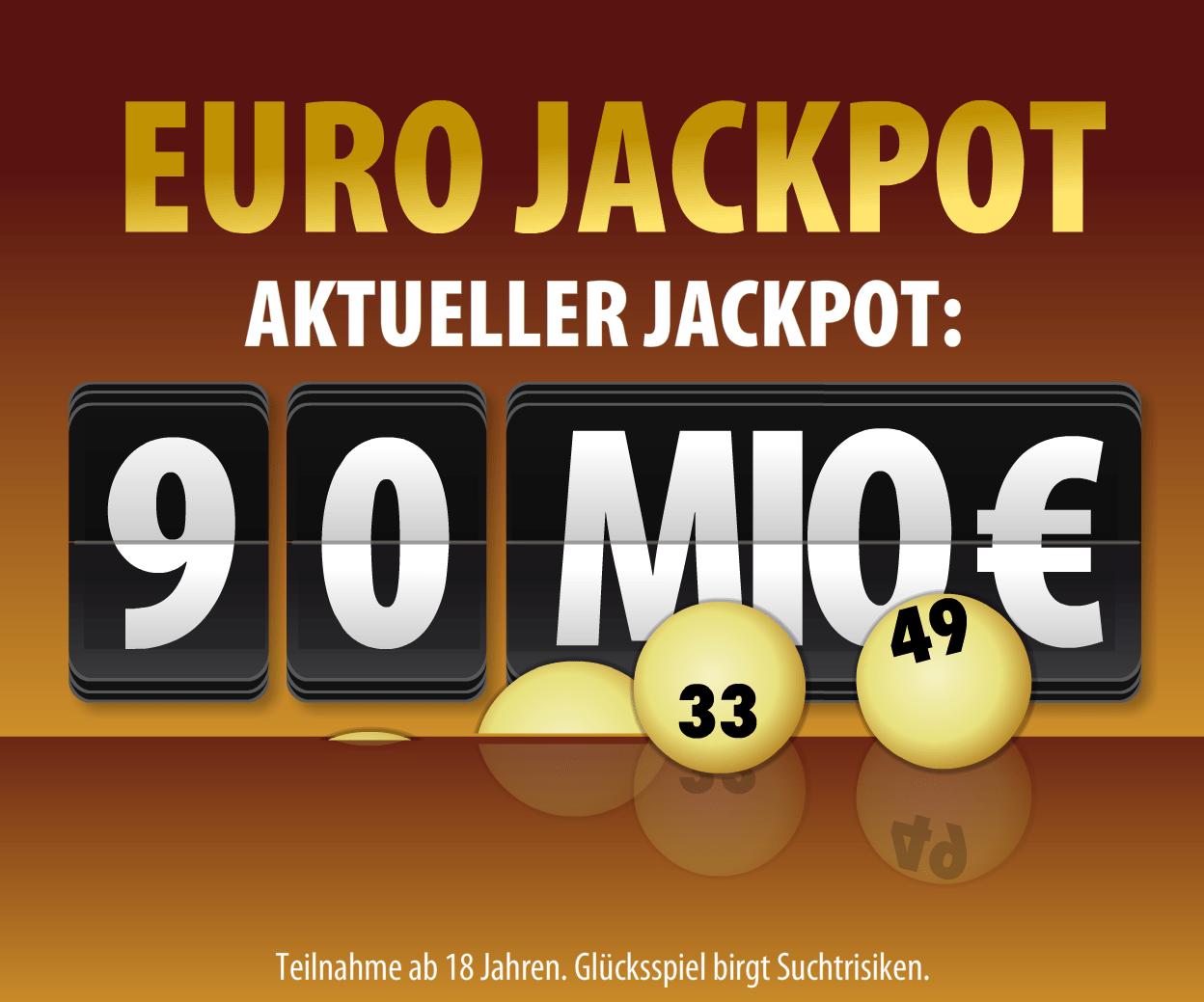 jackpot lotto freitag