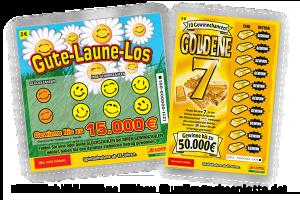 rubbellose sachsen lotto