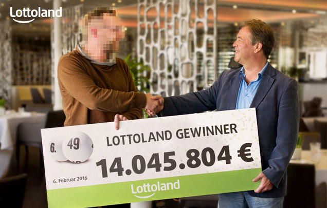 Lottoland Cash4life