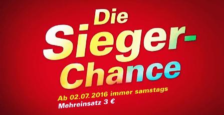 Sieger-Chance Logo