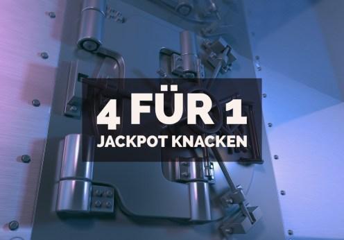 jackpot knacken safe symbolbild