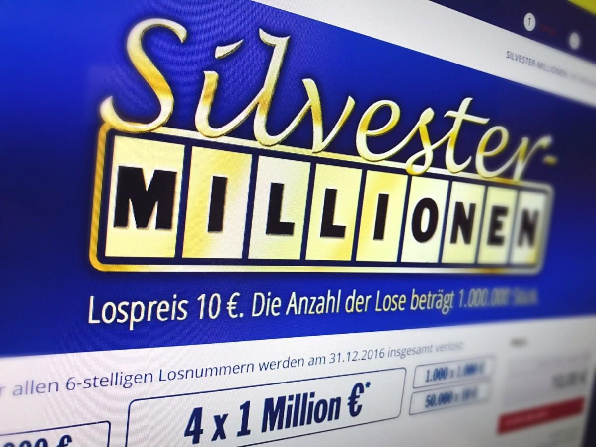 Silvester-Millionen von Lotto BW - lohnt sich die Silvesterlotterie?