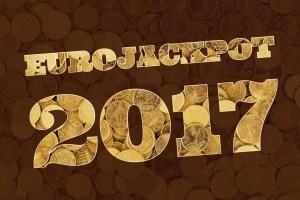 EuroJackpot 2017
