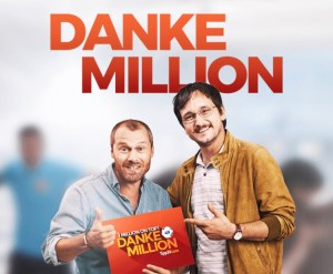 Danke-Million