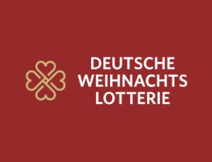Deutsche Weihnachtslotterie Logo