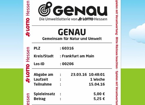 Lotto Hessen Gewinnüberprüfung