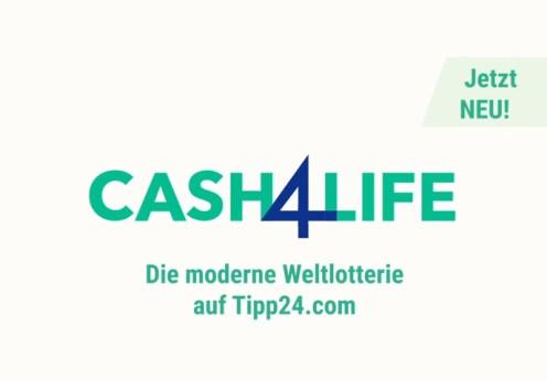 cash4life spielen