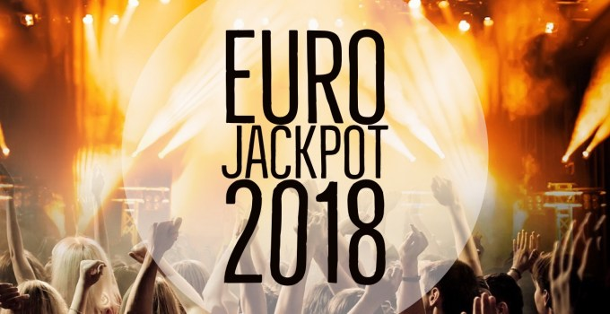 EuroJackpot 2018