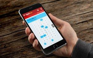 EuroMillions bei Tipp24 mobil spielen