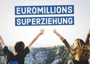 EuroMillions Superziehung