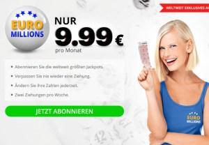 9,99 Angebot Jackpot.com