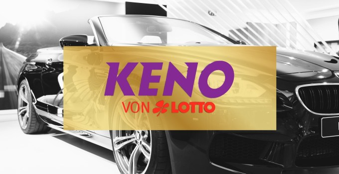 KENO BMW