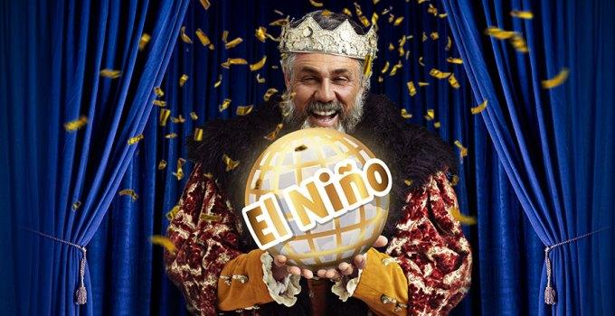 El Nino 2019