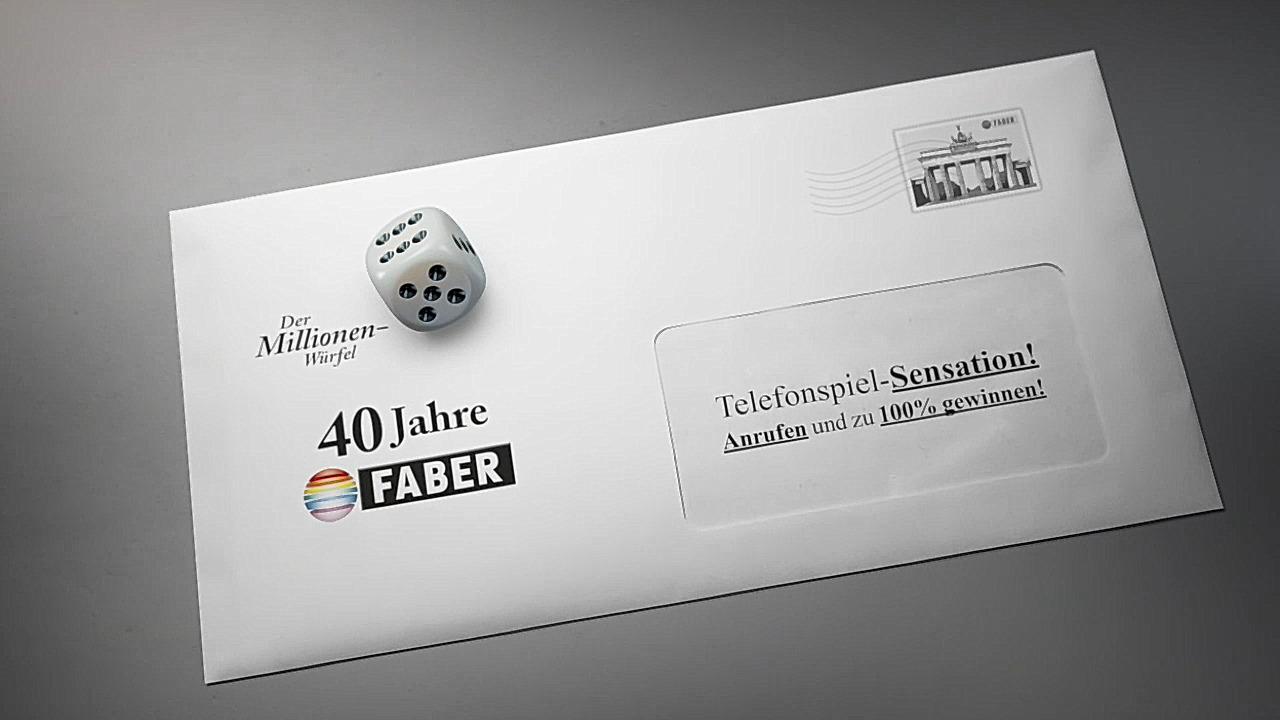 Faber Lotto Gewinner