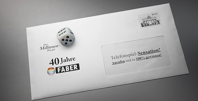 Faber Lotterie Seriös