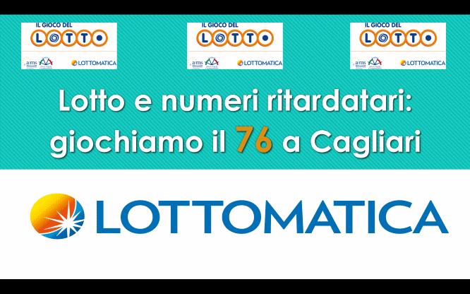 Numeri Ritardatari Oro 10 E Lotto