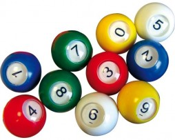 BBC110-alle-farben-10-boules-de-loterie-multicolores