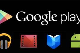 Google play discount
