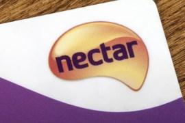 nectar points