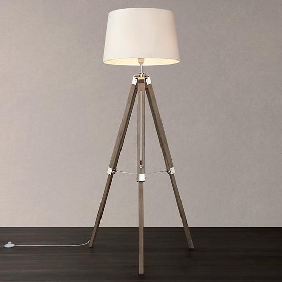 Aldi kirkton tripod lamp review