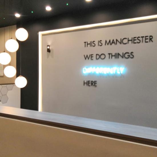 Holiday Inn Manchester