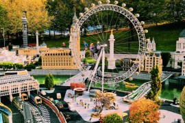 Legoland Windsor Deals