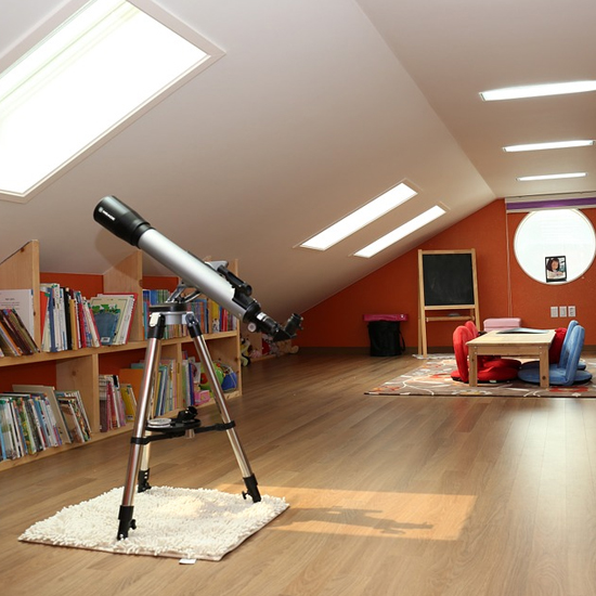average loft conversion cost