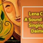 Lena Chen: A Sound Healer Singing the Daimoku