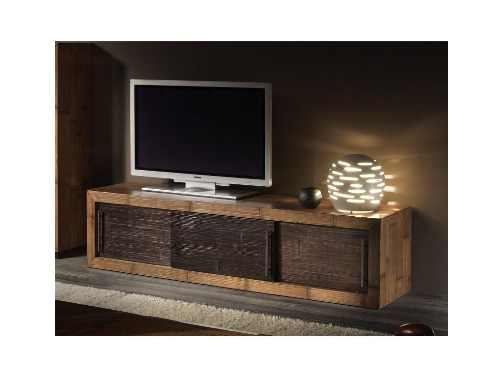 meuble tv kukai
