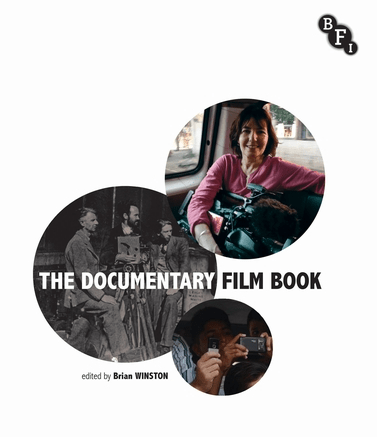 The-Documentary-Film-Book