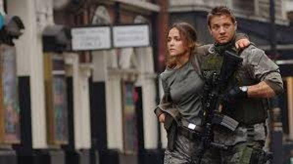 28 Weeks Later (2007 )
