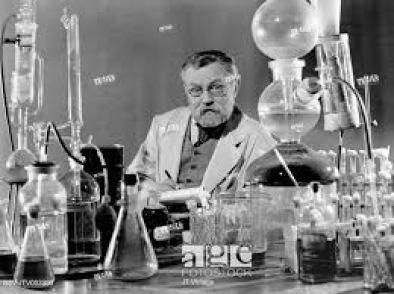 DR. EHRLICH'S MAGIC BULLET (1940 )