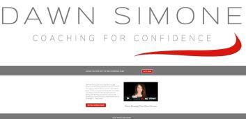 Dawn Simone Page
