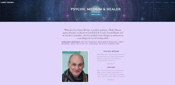 Larry Davids Page