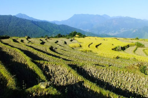 Off The Beaten Track Vietnam Camping and Trekking Tour
