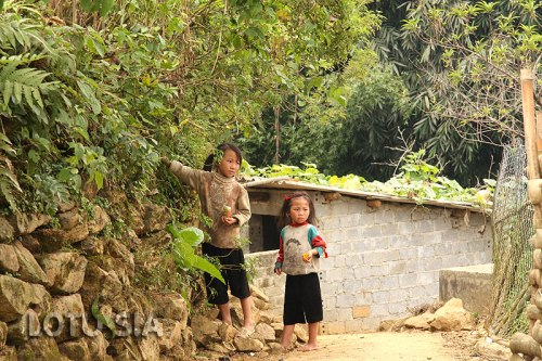 Best 7 Day Trekking Sapa Homestay Itinerary