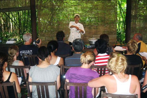 Evening Hoi An Cooking Course