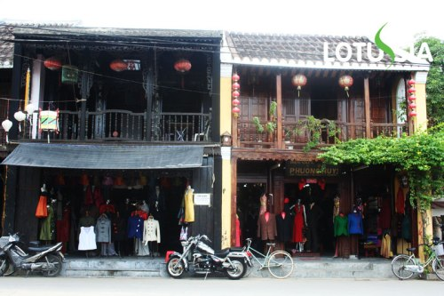 3 Day Cycle Hue to Hoi An, My Son