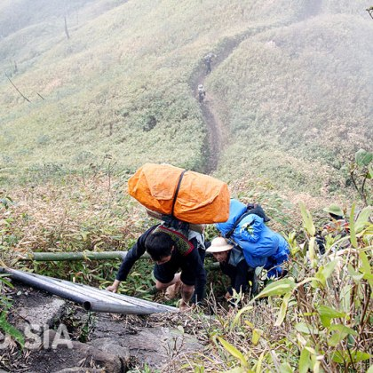 Best 3 Day Mt Fansipan Trekking Tour