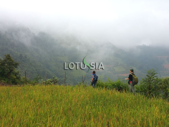 Cao Bang Trekking Photo Gallery