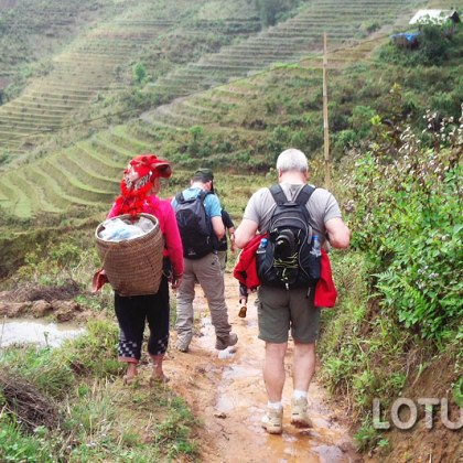 12 Days Sapa Bac Ha Ha Giang Trekking Itinerary