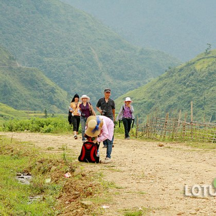 Best 5 Day Ha Giang Bac Ha Hiking Tour