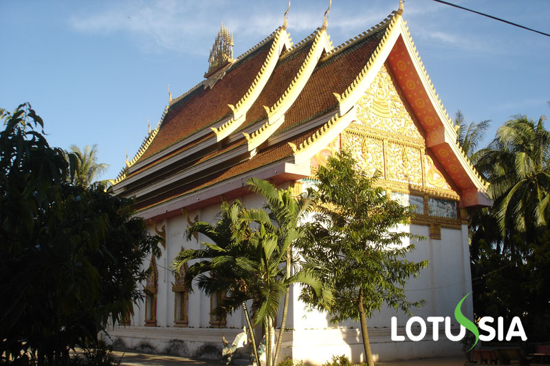 Laos Off The Beaten Path Trip